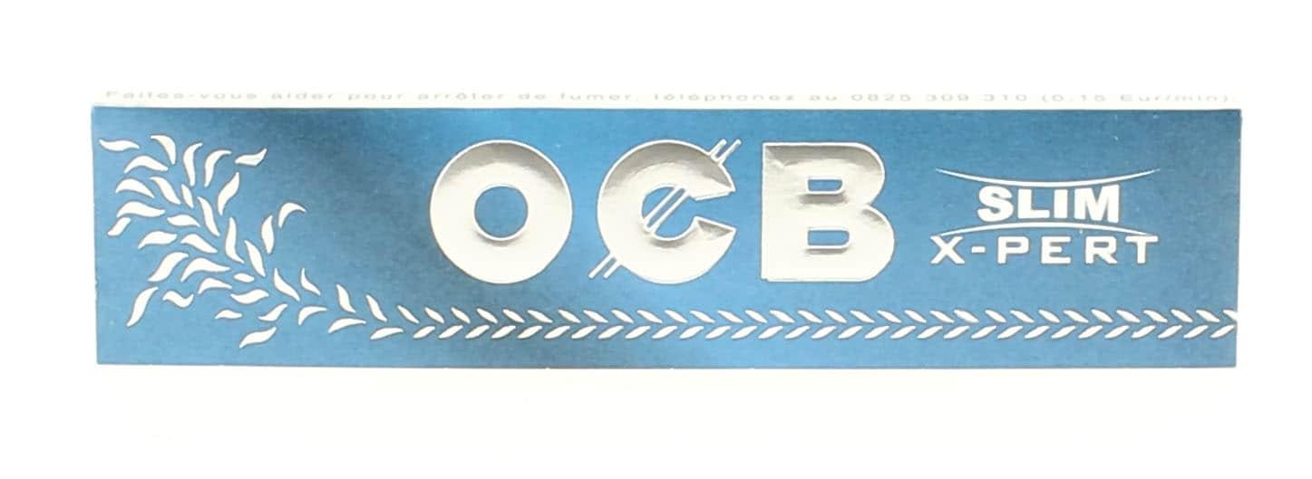 Photo de Papier à rouler OCB Slim X-pert x 1