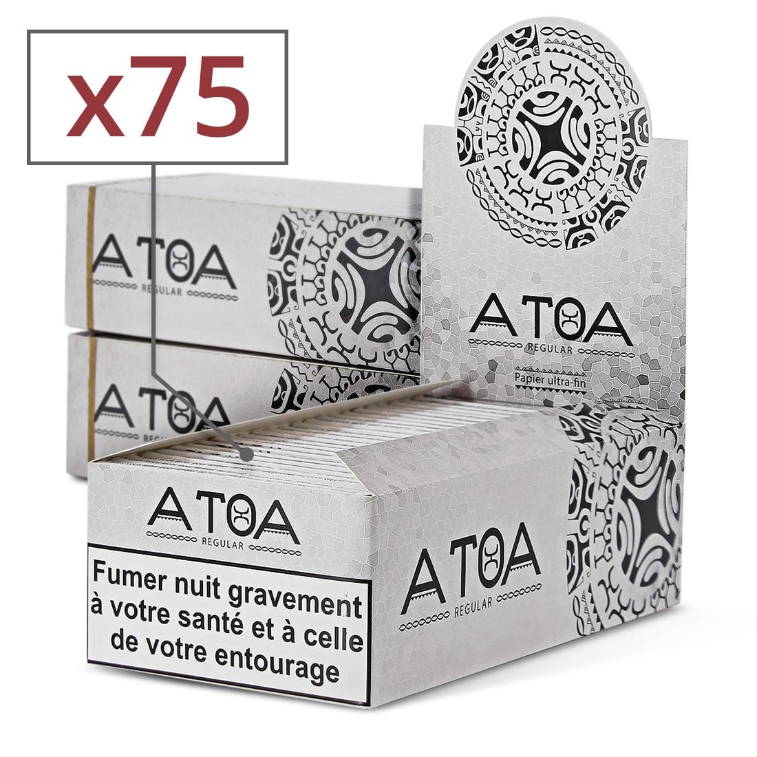 Photo de Papier a rouler ATOA Regular x75