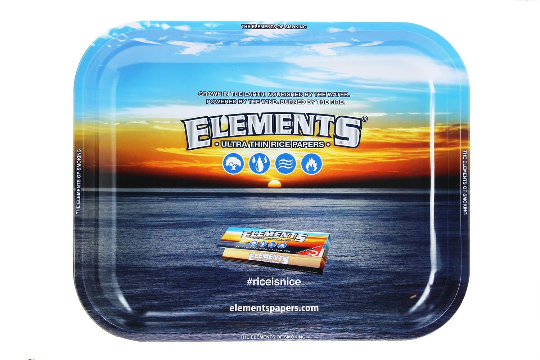 Photo de Plateau mix Elements Grand Modèle