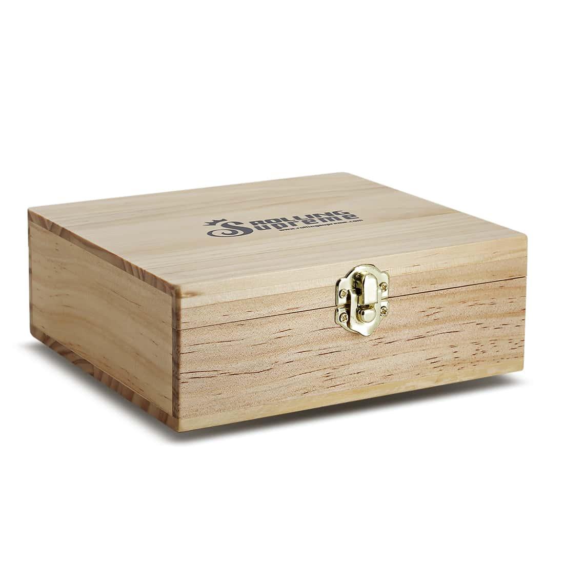 Photo de Spliff Box Rolling Supérieur taille L