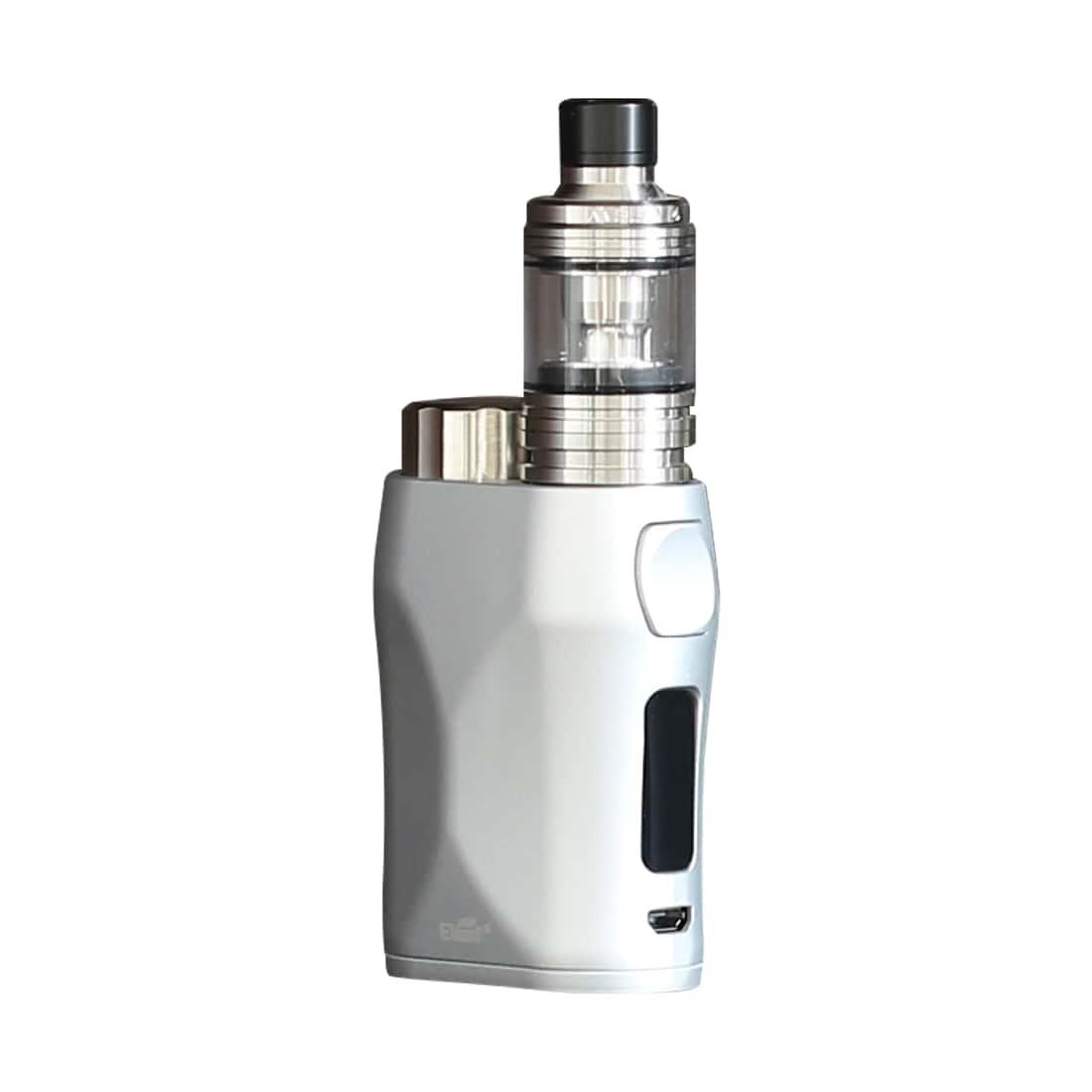 Photo de Cigarette electronique Eleaf iStick Pico X Argent