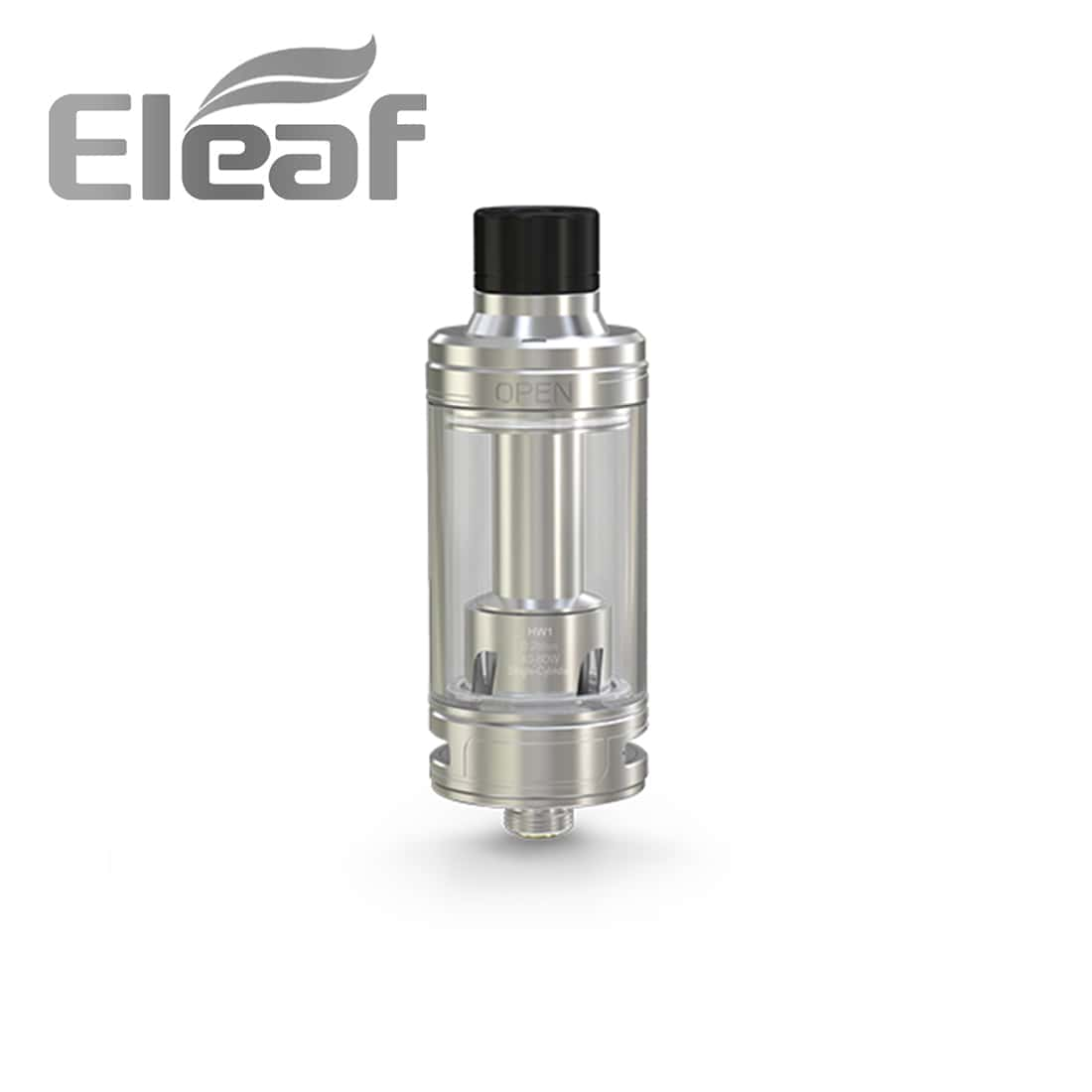Photo de Clearomiseur Eleaf Ello Mini XL Argent