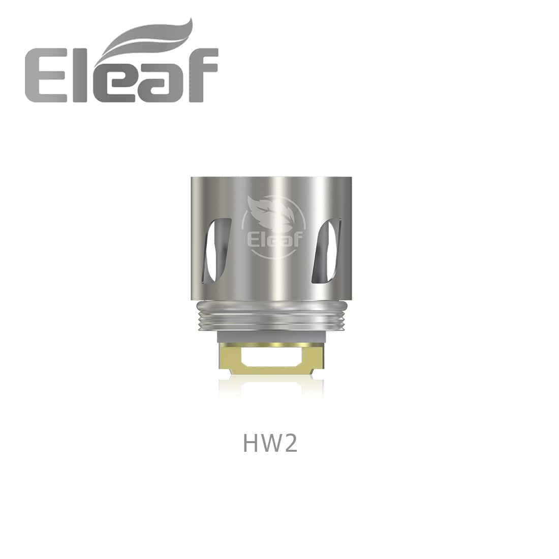 Photo de Résistance Eleaf Ello HW2 0.3 Ω pack de 5