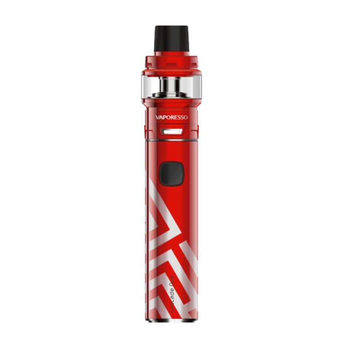 Photo de Cigarette electronique Vaporesso Cascade One Plus SE Rouge
