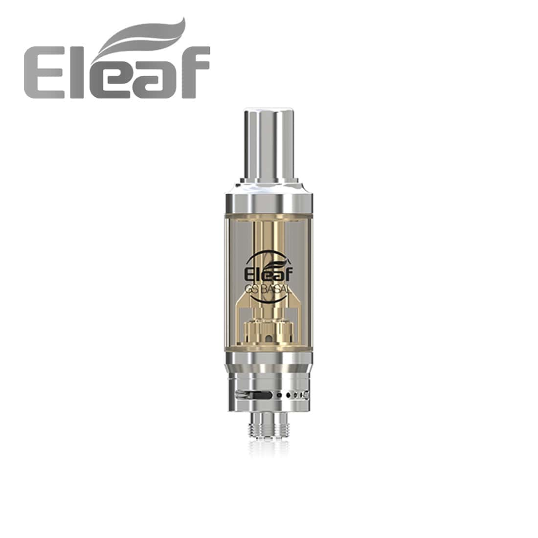 Photo de Clearomiseur Eleaf GS Basal Jaune