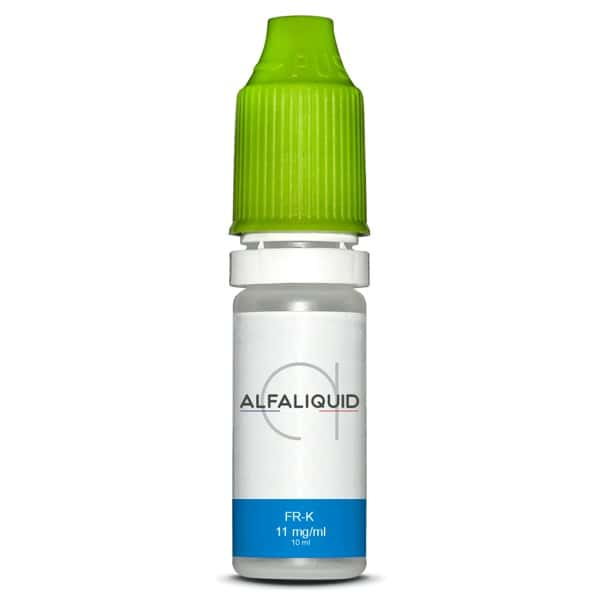 Photo de La Bonne Affaire - Eliquide Alfaliquid FRK 11mg