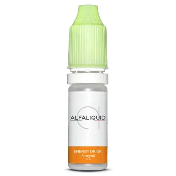 Photo de La Bonne Affaire - Eliquide Alfaliquid Energy drink 6mg