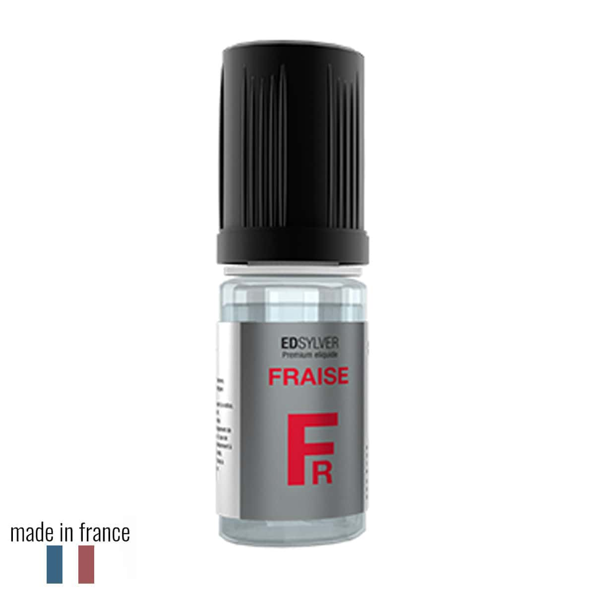 Photo de La Bonne Affaire - E liquide Fraise Edsylver Sans nicotine