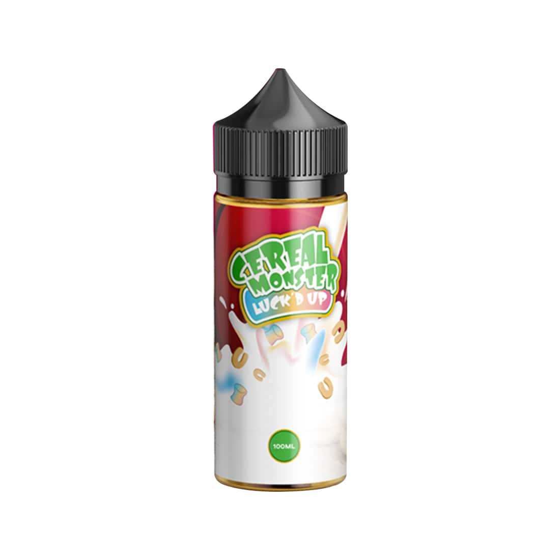 Photo de E liquide Ferrum City Cereal Monster Luck'd Up 0 mg 100 ml