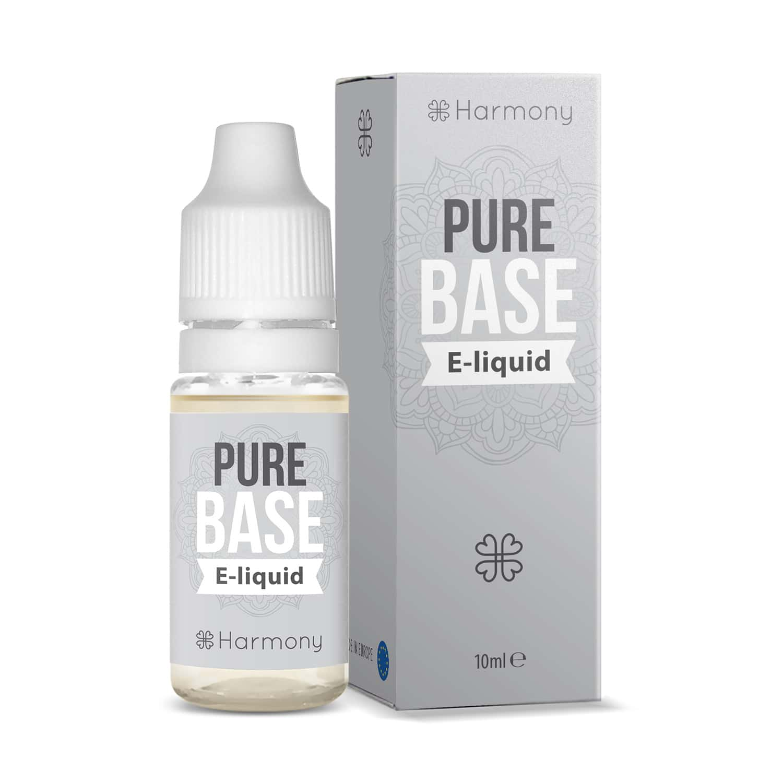 Photo de CBD E liquide pure base 1000mg