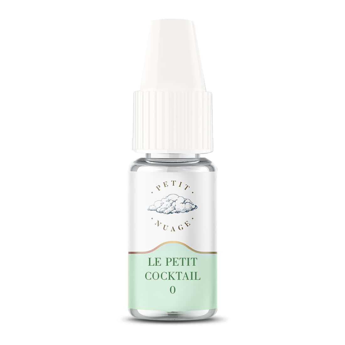Photo de E liquide Petit Nuage Le Petit Cocktail