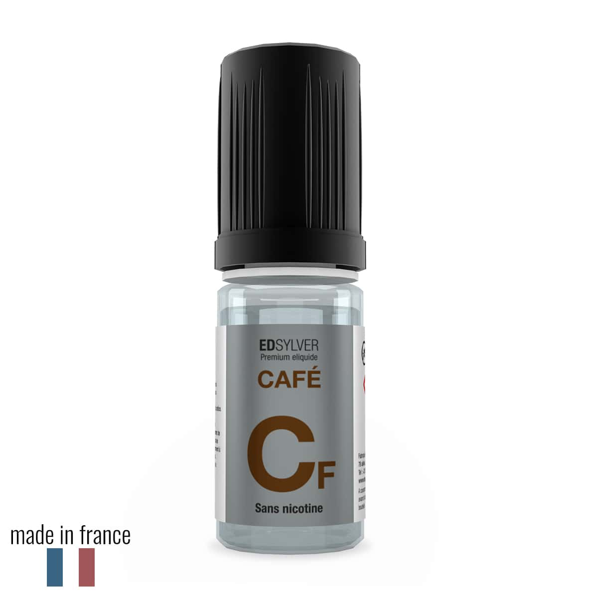 Photo de La Bonne Affaire - E liquide Café Edsylver Sans nicotine