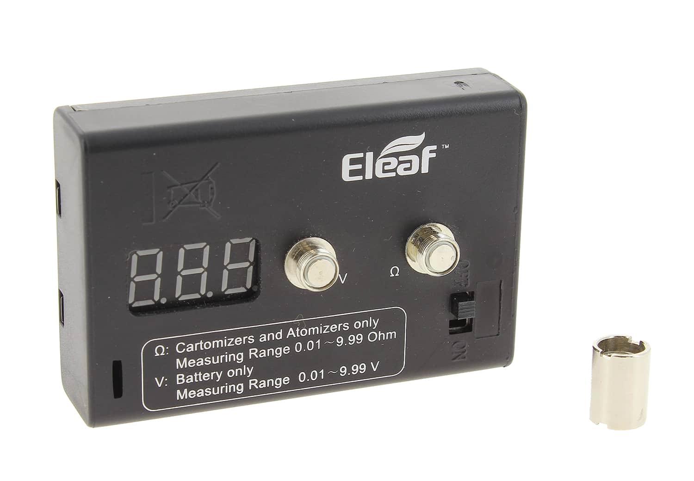 Photo de Support digital Ohmmètre et Voltmètre