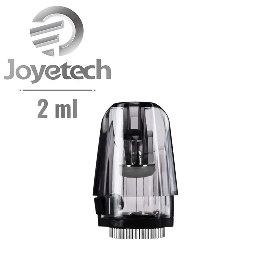 Photo de Cartouche Joyetech Exceed Edge 2 ml