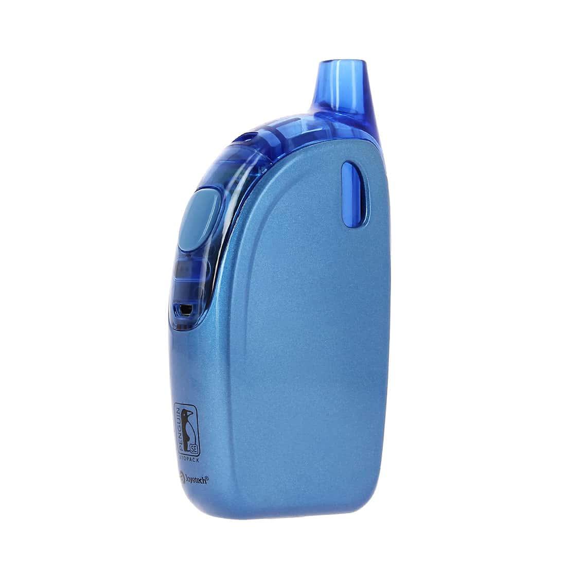 Photo de Cigarette electronique Joyetech Penguin V2 SE Light Blue