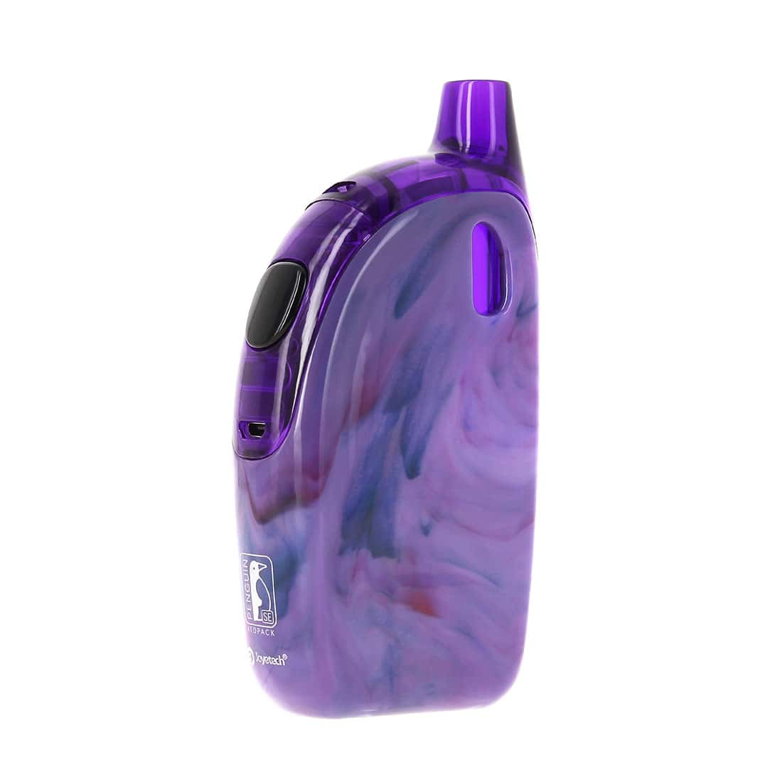 Photo de Cigarette electronique Joyetech Penguin V2 SE Purple Mix
