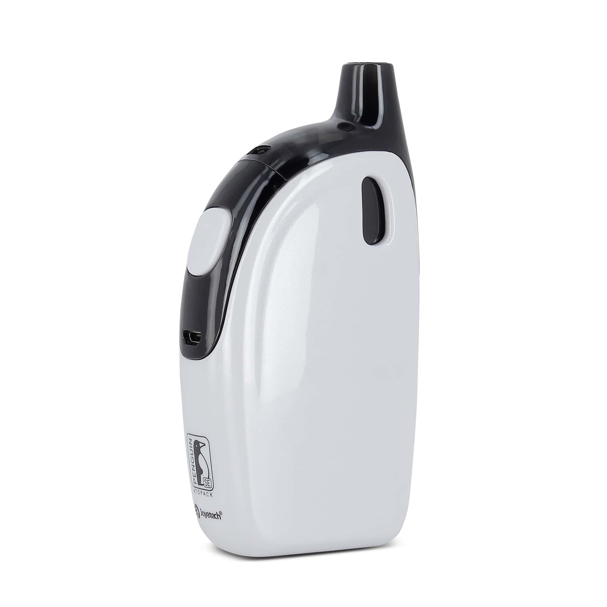 Photo de Cigarette electronique Joyetech Penguin V2 SE White