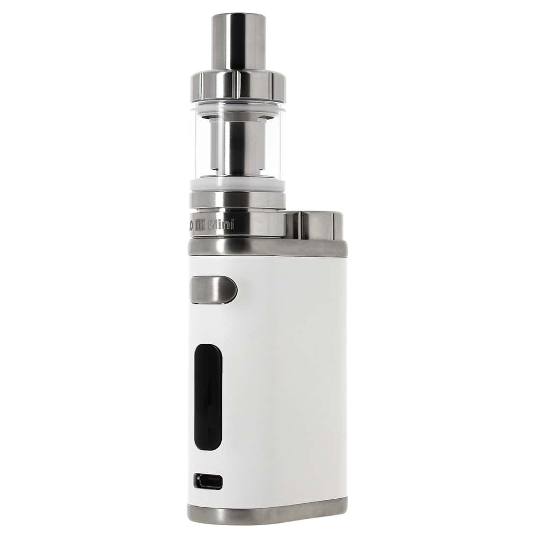 Photo de Cigarette electronique Eleaf iStick Pico blanche