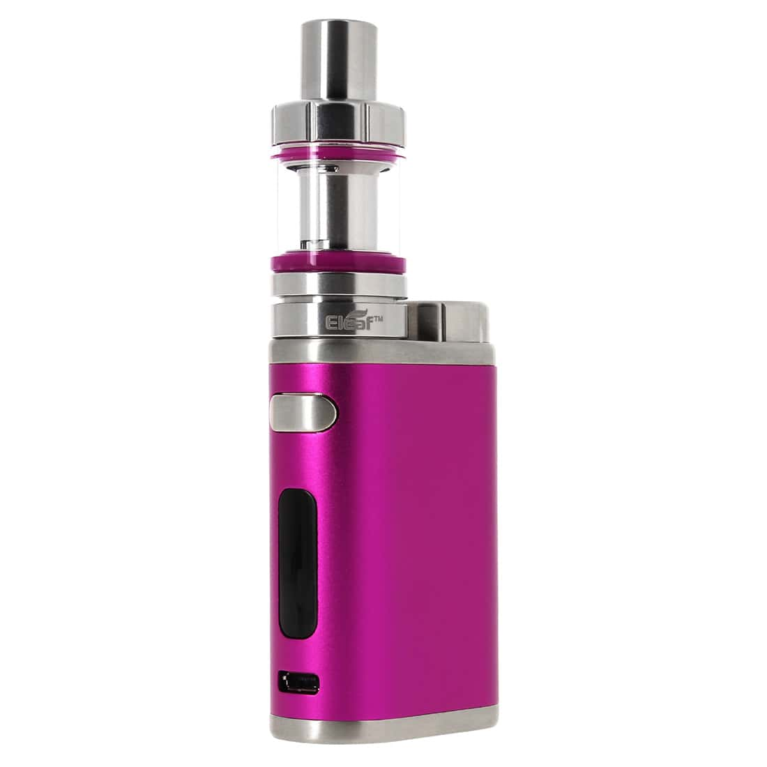 Photo de Cigarette electronique Eleaf iStick Pico rose