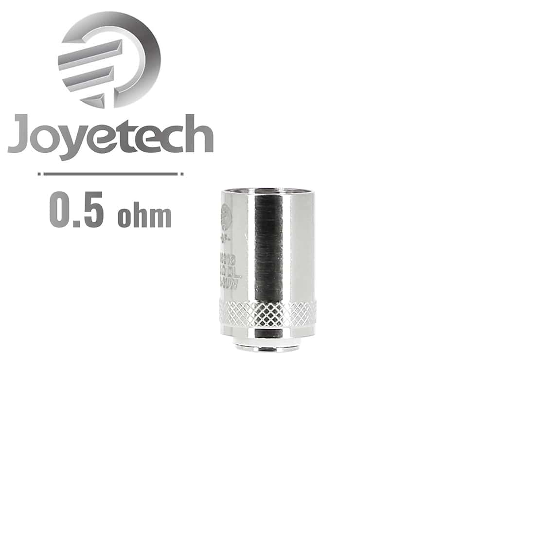 Photo de Résistances Joyetech BFSS316 0.5 Ω pack de 5