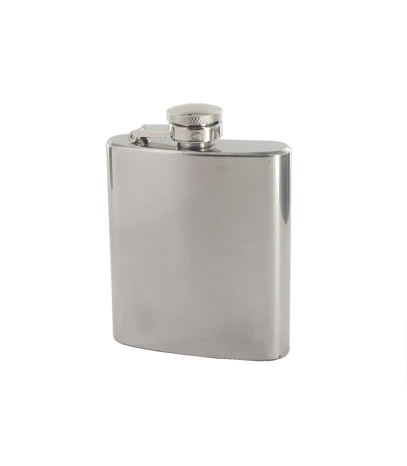 Photo de Flasque a alcool Mini Oz