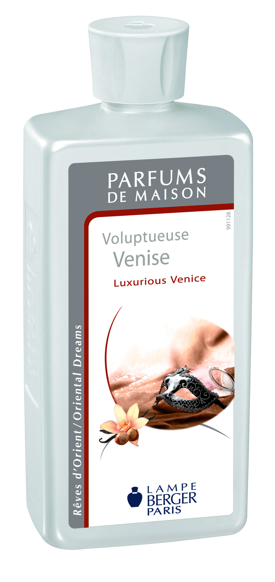 Photo de Parfum maison Lampe Berger Voluptueuse Venise