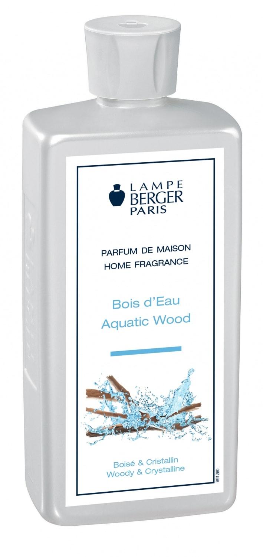 Photo de Parfum maison Lampe Berger Bois d'Eau
