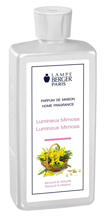 Photo de Parfum maison Lampe Berger Lumineux Mimosa