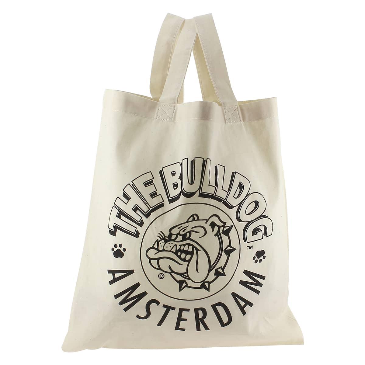 Photo de Sac tissu The Bulldog Amsterdam