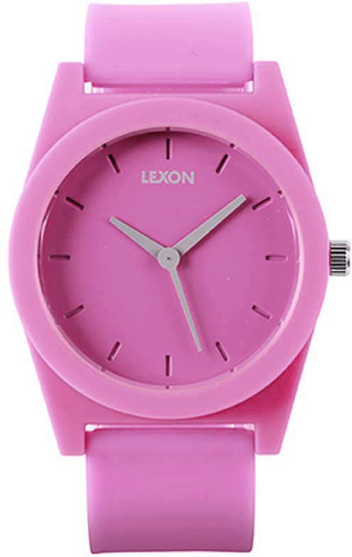 Photo de La Bonne Affaire - Montre Lexon Spring Rose