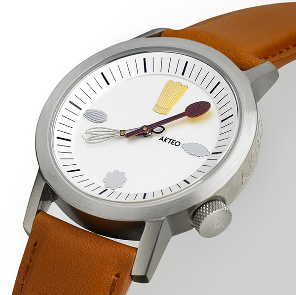 Photo de Montre Akteo Chef 42