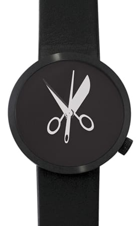 Photo de Montre Akteo Couture 01 48 Black