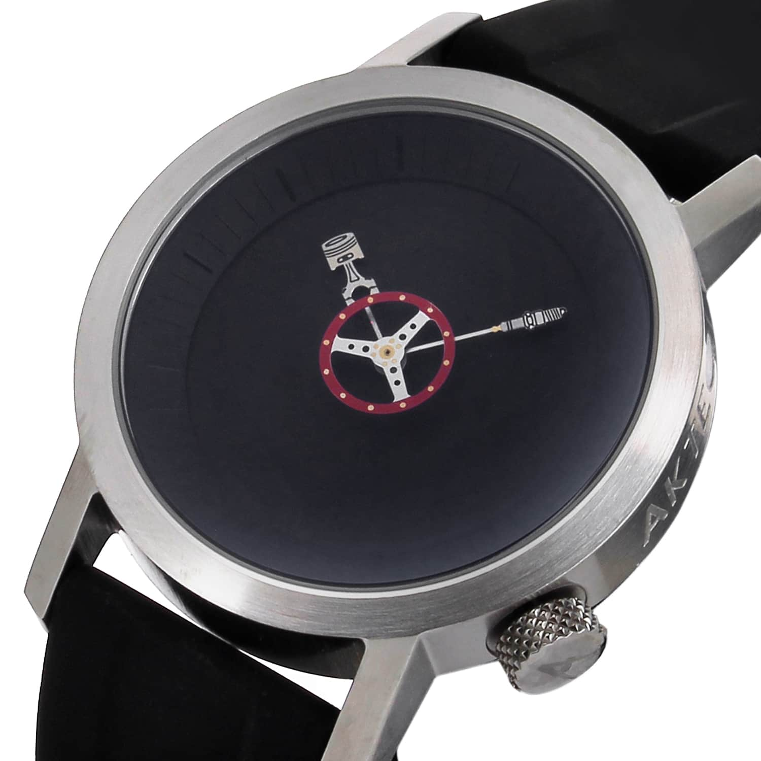 Photo de Montre Akteo Automobile 42