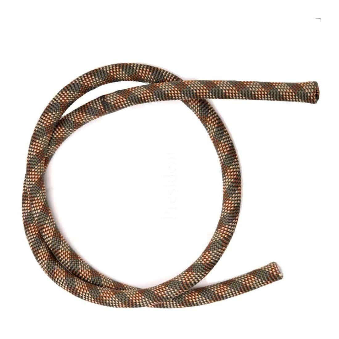 Photo de Tuyau Chicha Silicone Cordé Snake Edition