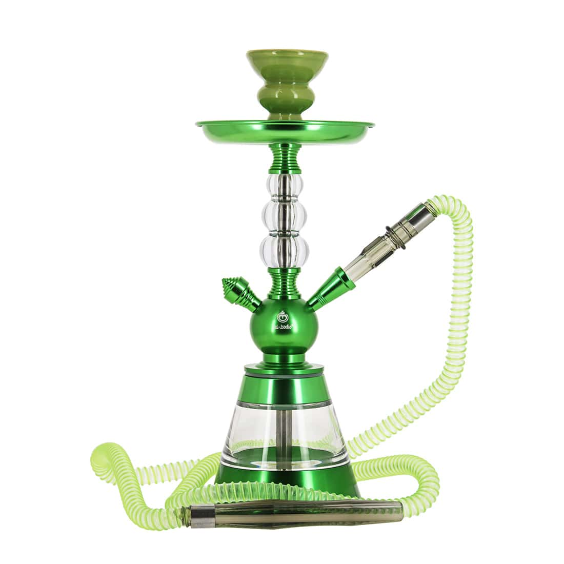 Photo de Chicha Céleste Junior 2.0 Verte