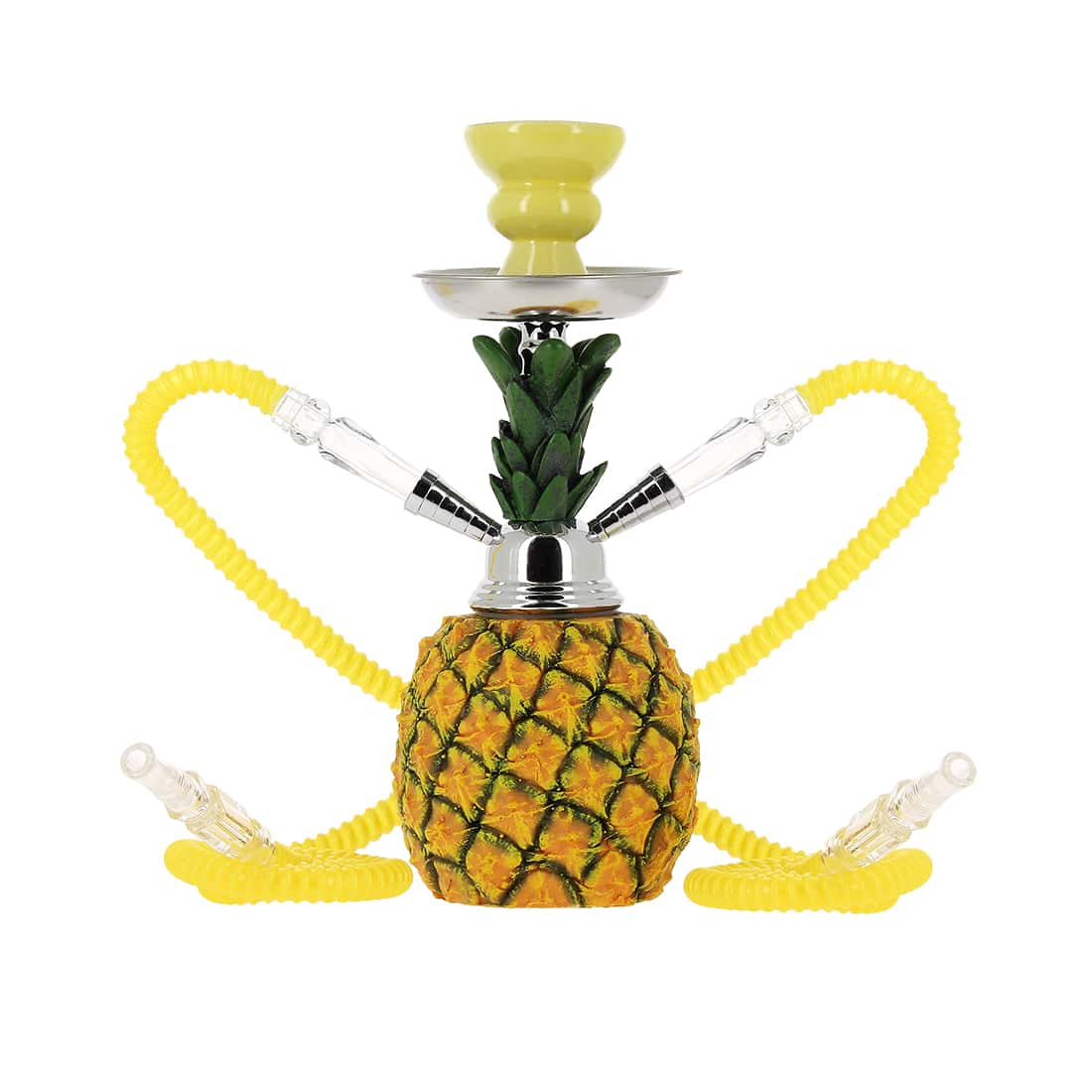 Photo de Chicha Ananas petit modèle