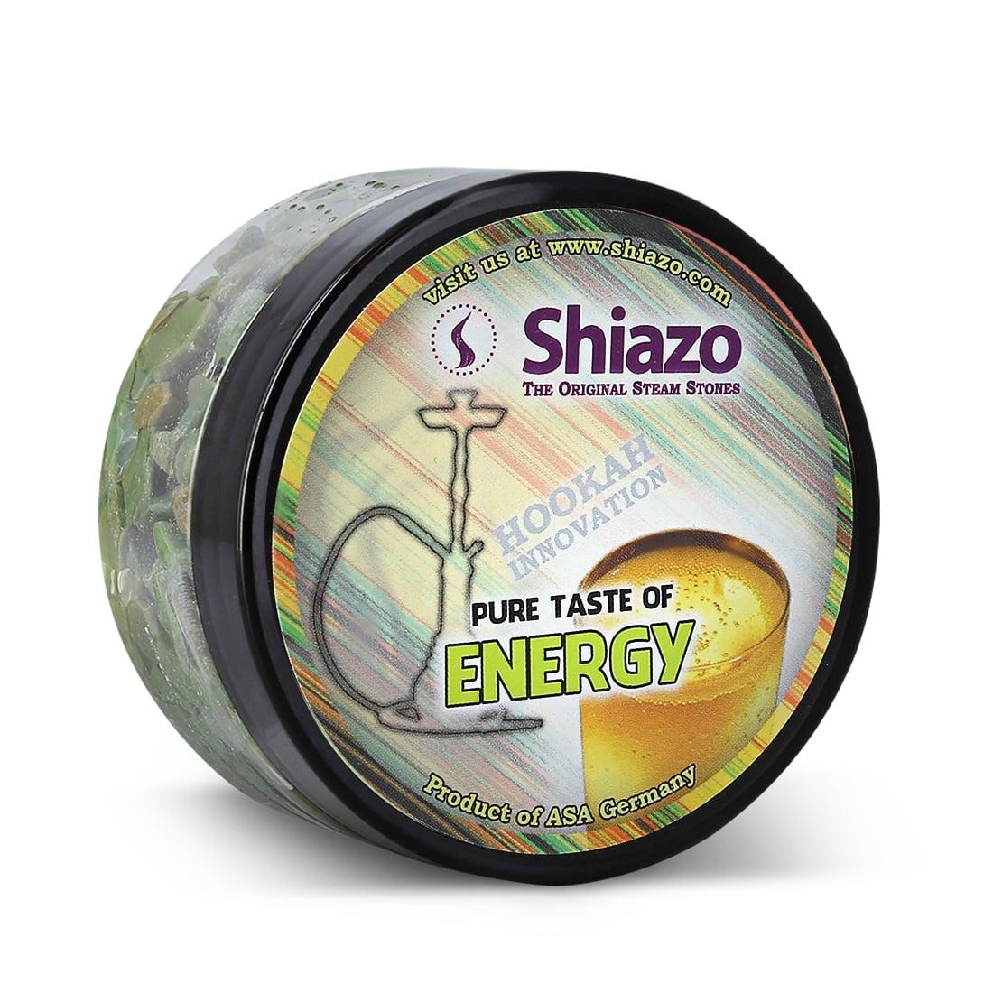 Photo de Pierres à chicha Shiazo Energy