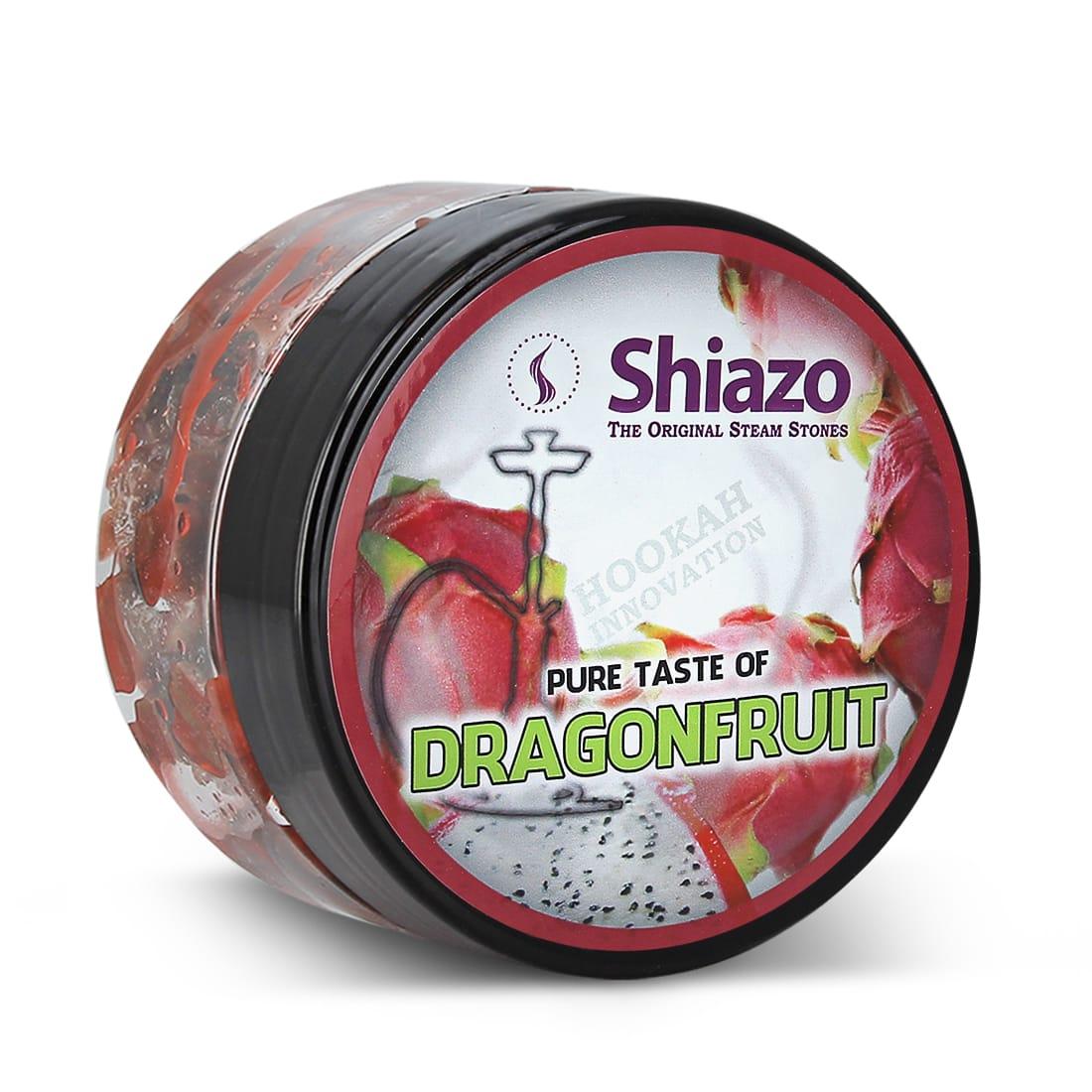 Photo de Pierres à chicha Shiazo Fruit du Dragon