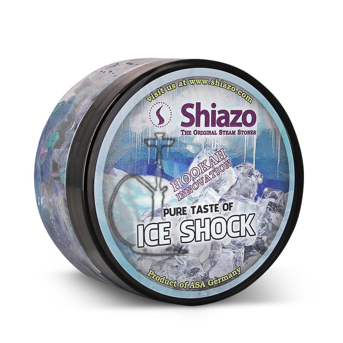 Photo de Pierres à chicha Shiazo Ice Shock