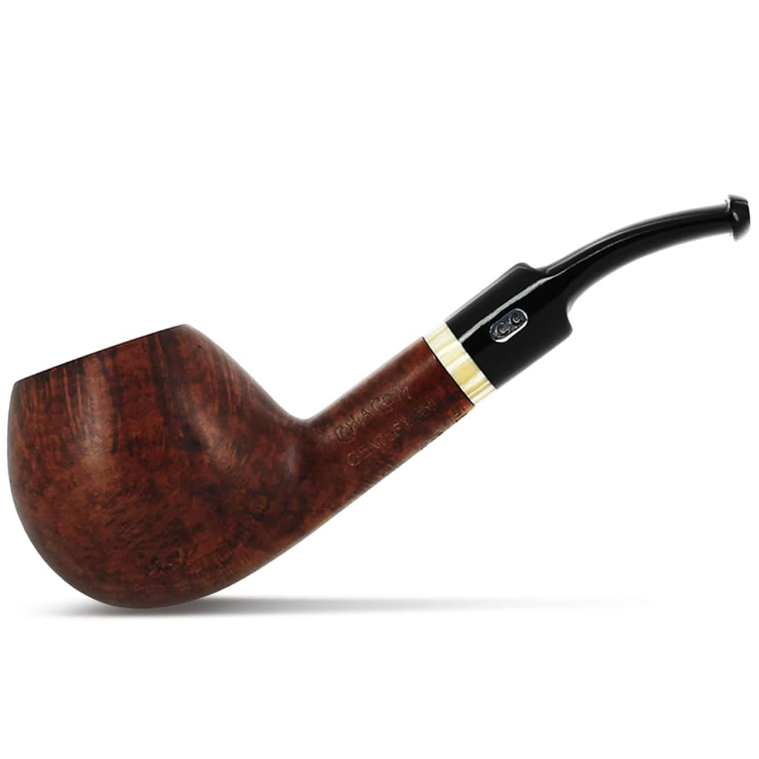 Photo de Pipe Chacom New Gentleman 1179