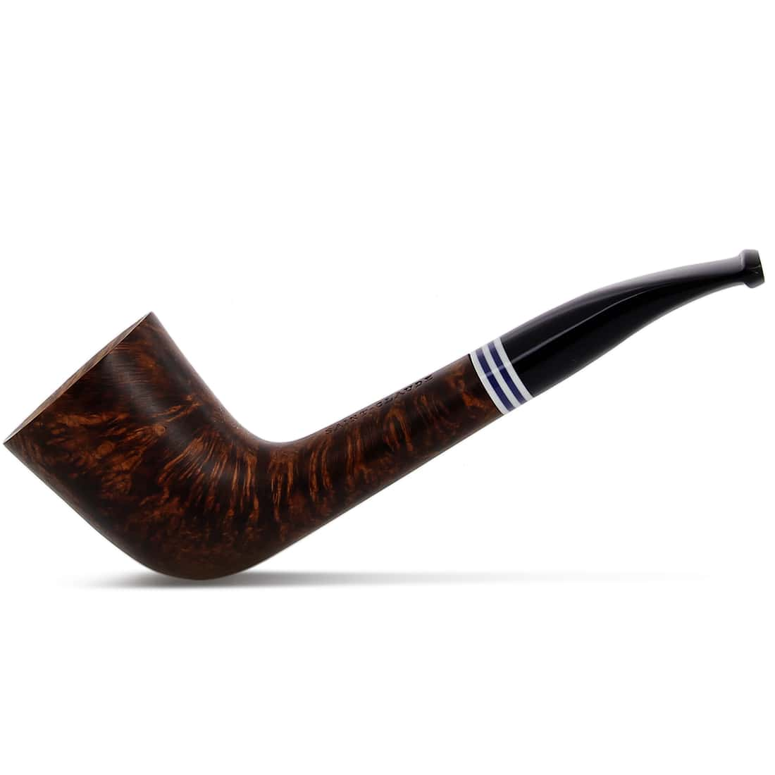 Photo de Pipe Chacom The French Pipe Unie Brune n°2