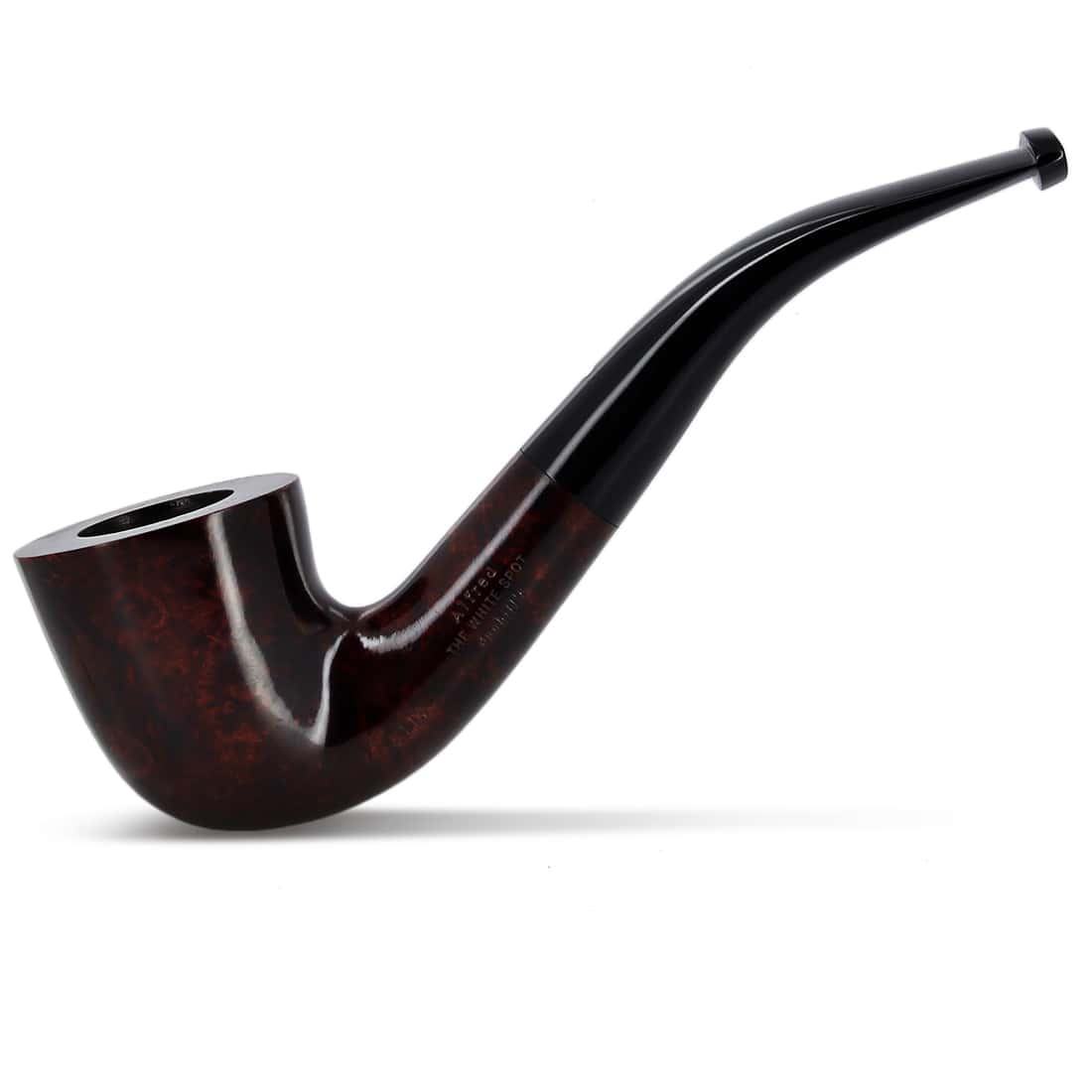 Photo de Pipe Dunhill Bruyère 3114 Courbée