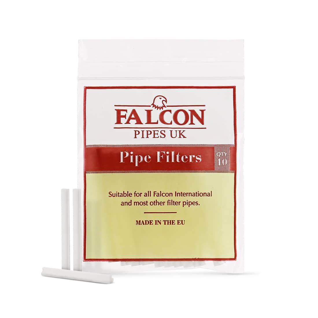 Photo de Filtres Falcon 6 mm