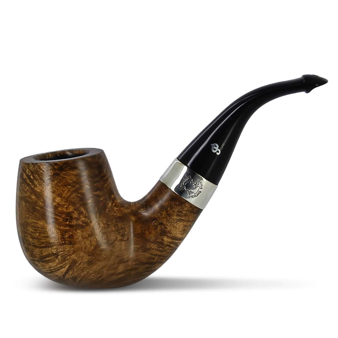 Photo de Pipe Peterson Sherlock Holmes Professor
