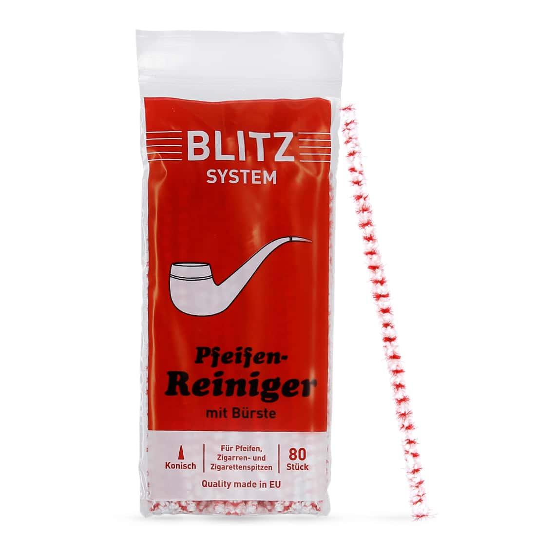Photo de Brosses à pipes Blitz