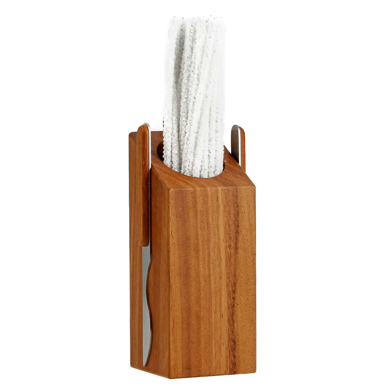 Photo de Set accessoires d'entretien Savinelli pour pipe