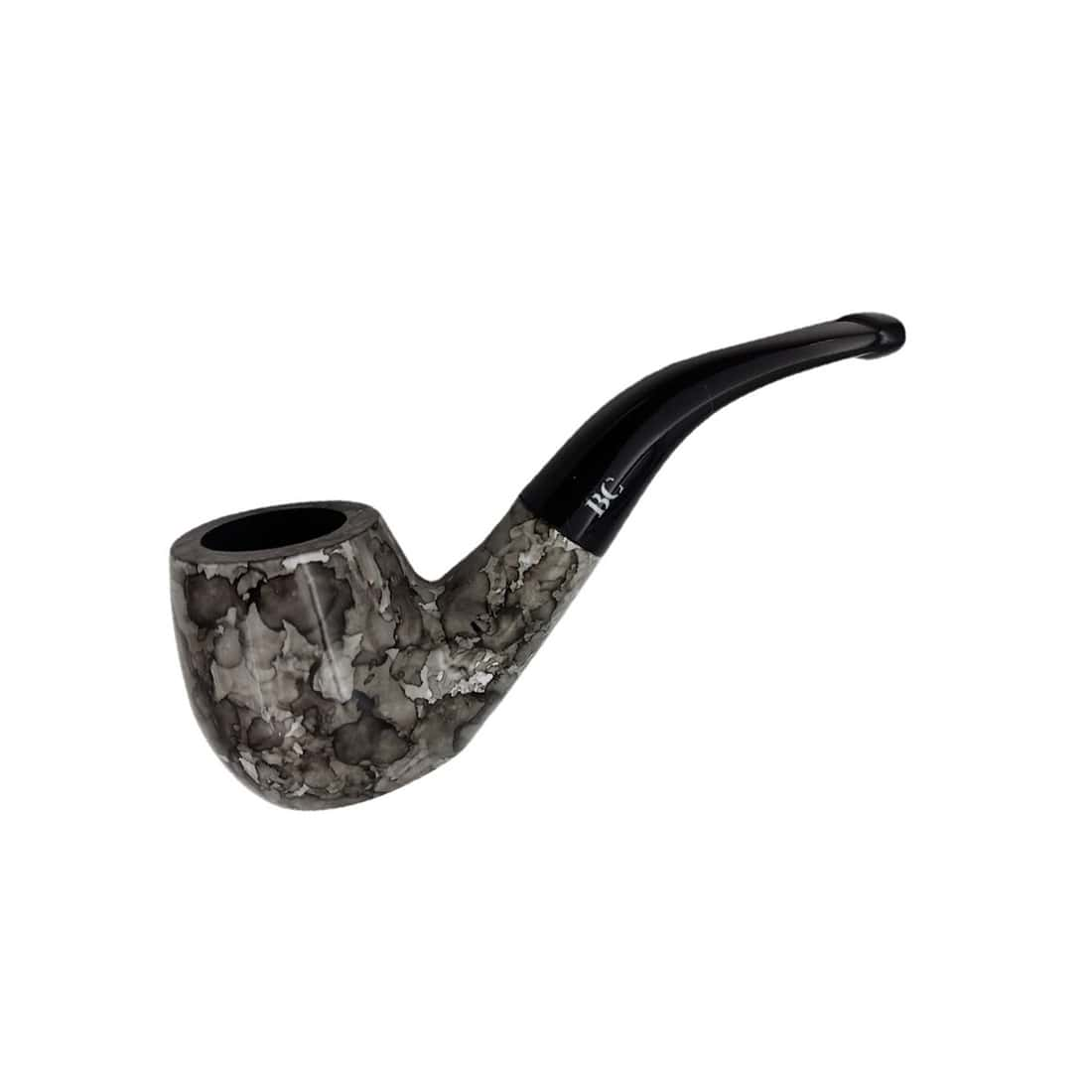 Photo de Pipe Butz-Choquin Chromatic Grise 9 mm