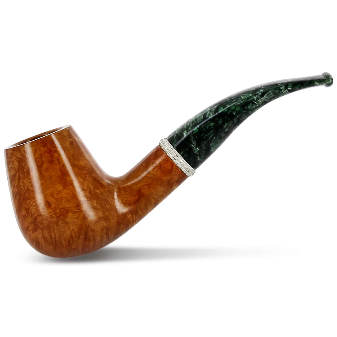 Photo de Pipe Savinelli Édition Limitée Christmas
