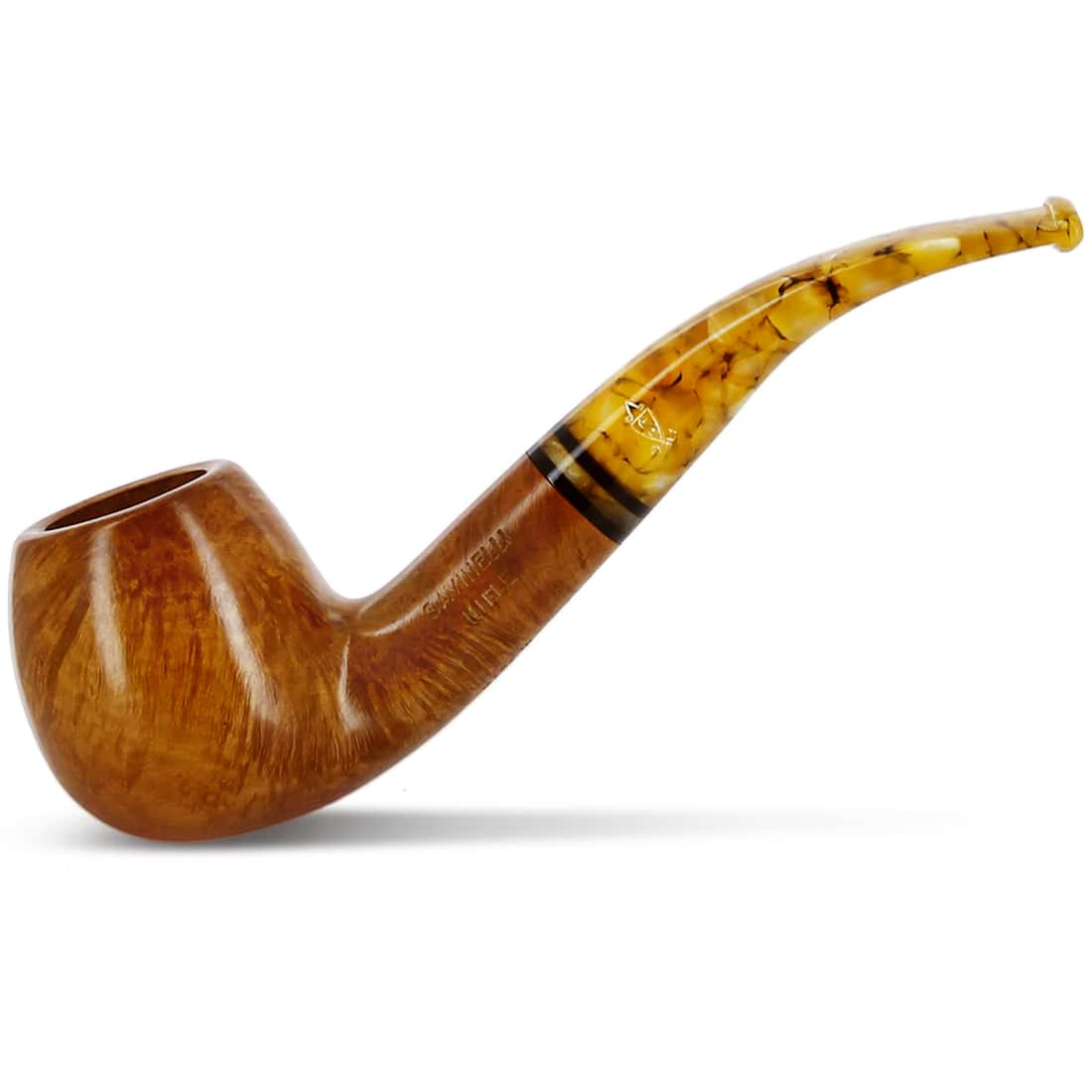 Photo de Pipe Savinelli Miele 626