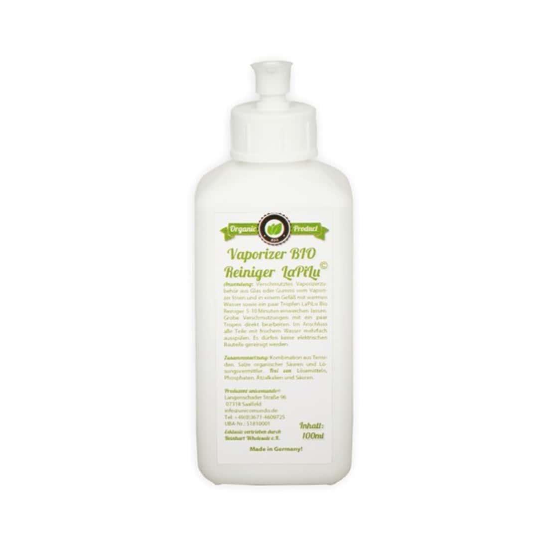 Photo de Liquide de nettoyage Bio Limpuro 100 ml